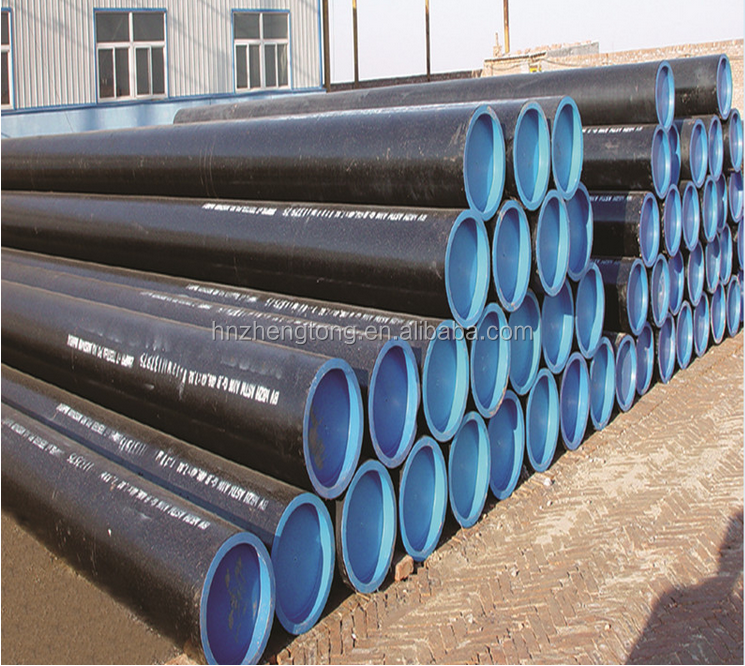 oil well casting pipe