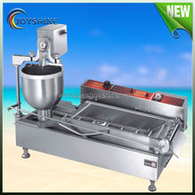 Easy operation factory price commercial doughnut making machine