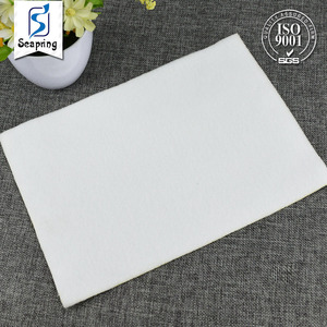 High Efficient Polyester Filter Cloth air conditioner filter cloth