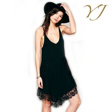 Cheap clothing wholesale korean fashion summer long women summer dress