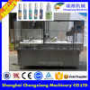 Automatic filling and sealing machine for perfume,glass bottle perfume filling and sealing machine,perfume filling equipment