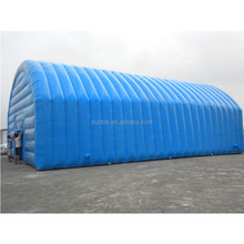 15x10m giant inflatable warehouse/high quality inflatable doom tent