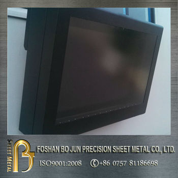 Dust Proof And Weather Proof Protection For Lcd Monitors
