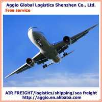 aggio logistics air freight Air Cargo Forwarder to Ukraine