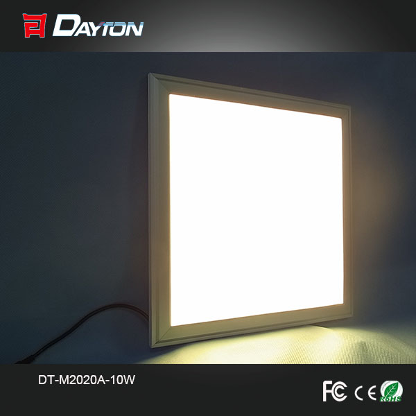 high efficiency epistar led blue sky ceiling light panel 12w-72w