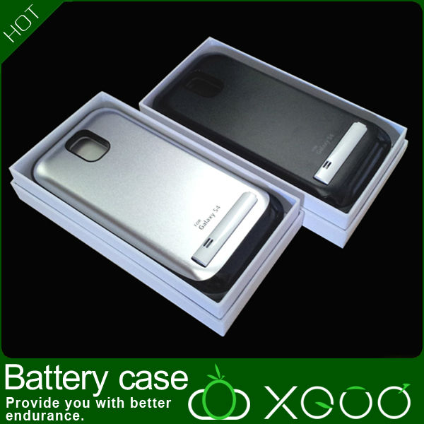 extended 3200mah for samsung galaxy S4 battery case