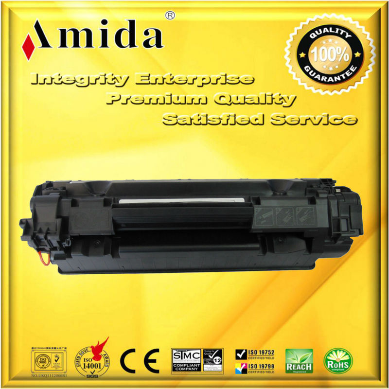 CE285A cartridge for HP 1212 printer
