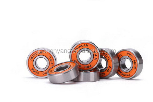 High precision P0 P6 P5 P4 P2 Deep Groove bearing with China factory price