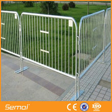 For Sale Removable Road Crowd Control Stainlesssteel Barricades