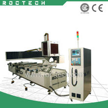 CNC Router/CNC Wood Router/Single Arm RC1434SA 3D CNC Router With High-Efficiency