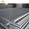 Low price hot sale temporary metal fence panels ( factory price )