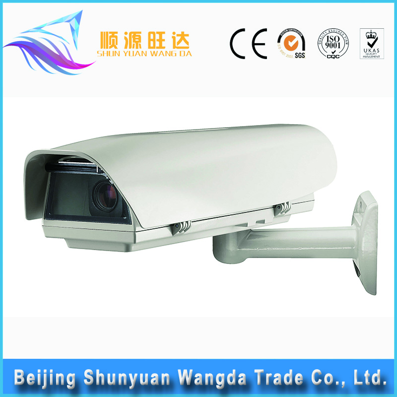 Die Casting Aluminium Waterproof Camera Housing for Outdoor Electrical Enclosure