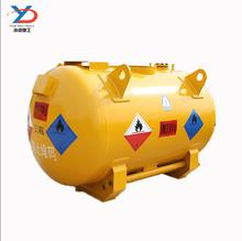 New Technology China Manufacturing 1000 Gallon Portable Diesel Fuel Tank For Sale