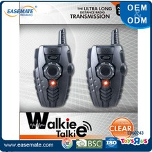 walkie talkie with base station Desk intercom