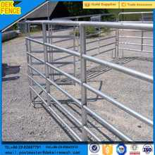 High quality cheap hot dipped galvanized cattle panels for sale