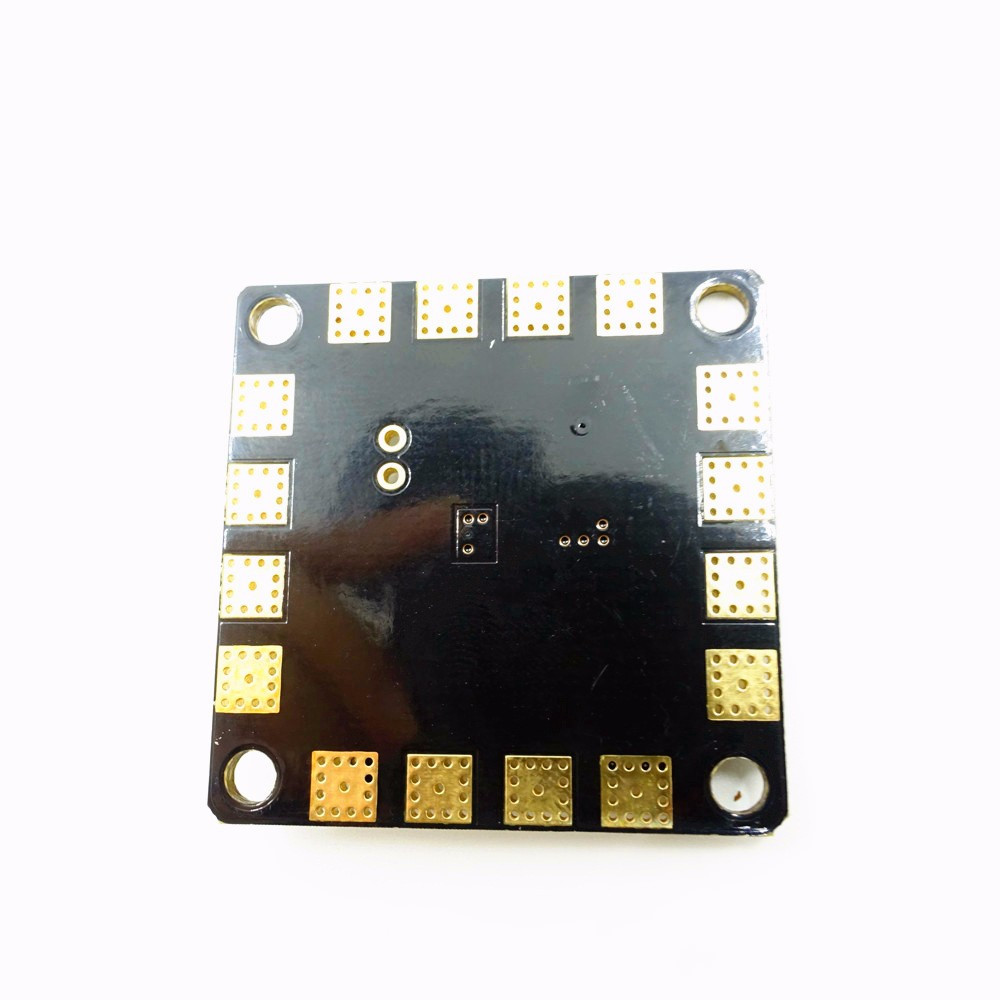 LIEBER Mini Power HUB Power Distribution Board for Quadcopter & Multicopter with BEC 5V 12V