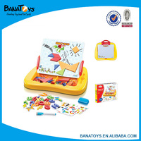 Children magnetic drawing board toy