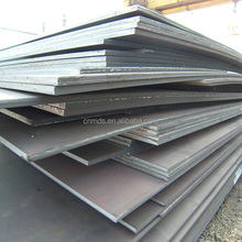hot rolled ar500 corten steel plate for sale