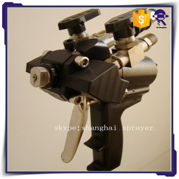 Best Price High Technology Best Sale Paint Polyurethane Spray Gun Buy Best Sale Paint