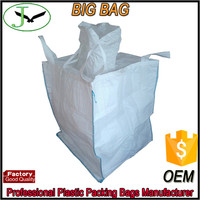 hotsale polyethylene big bags, ton bags, large size jumbo bags with factory price