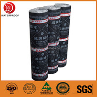 Roofing APP Modified Bitumen Felt Self Adhesive Waterproof Roll Membrane