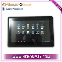 "Super cheap 7"" A13 tablet pc Android 4.0"