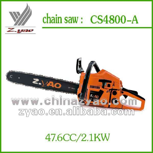 chainsaw performance parts ZYCS4800A