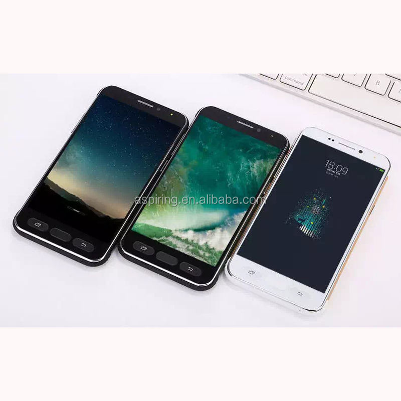 "Android Smart Phone 5"" Dual Core 512+4GB 100% Cheap Quality Unlocked 3G Cellphone android smartphone cheap"