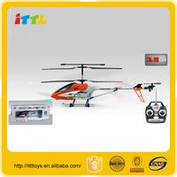 68CM length toy helicopter ,3.5 channel rc helicopter ,helicopter model with gyro