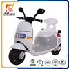 2016 new products chinese chopper plastic 3 wheel motorcycle wholesale