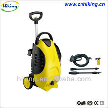 Cold Water Electric Automatic car wash machine