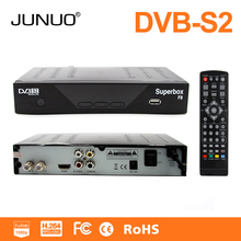 2017 Cheapest 4k satellite tv receiver
