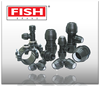 PP Push-Fit Compression Fitting / Sanitary Wares / Irrigation Fittings