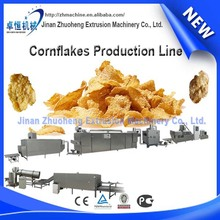 china wholesale High Production Froot Loops Cereals Extruding Machinery