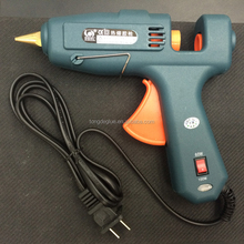 Hot Melt Glue Gun Factory Direct Sale 60/100w Temperature Control HL Brand Hotmelt Glue Spray Gun