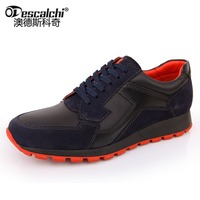 Energy men's sport basketball shoes leather running shoes stock sport shoes
