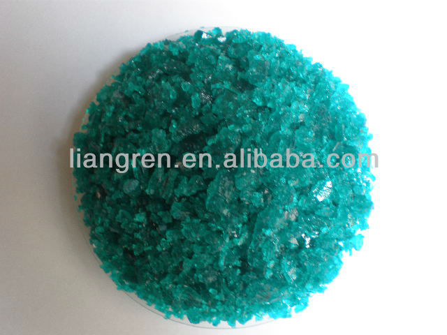 Nickel Nitrate, Ni(NO3)2.6(H2O), CAS 13478-00-7