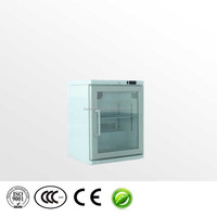 2-8 degree pharmacy refrigerator, medical refrigerator ,hospital upright vaccine pharmacy refrigerator