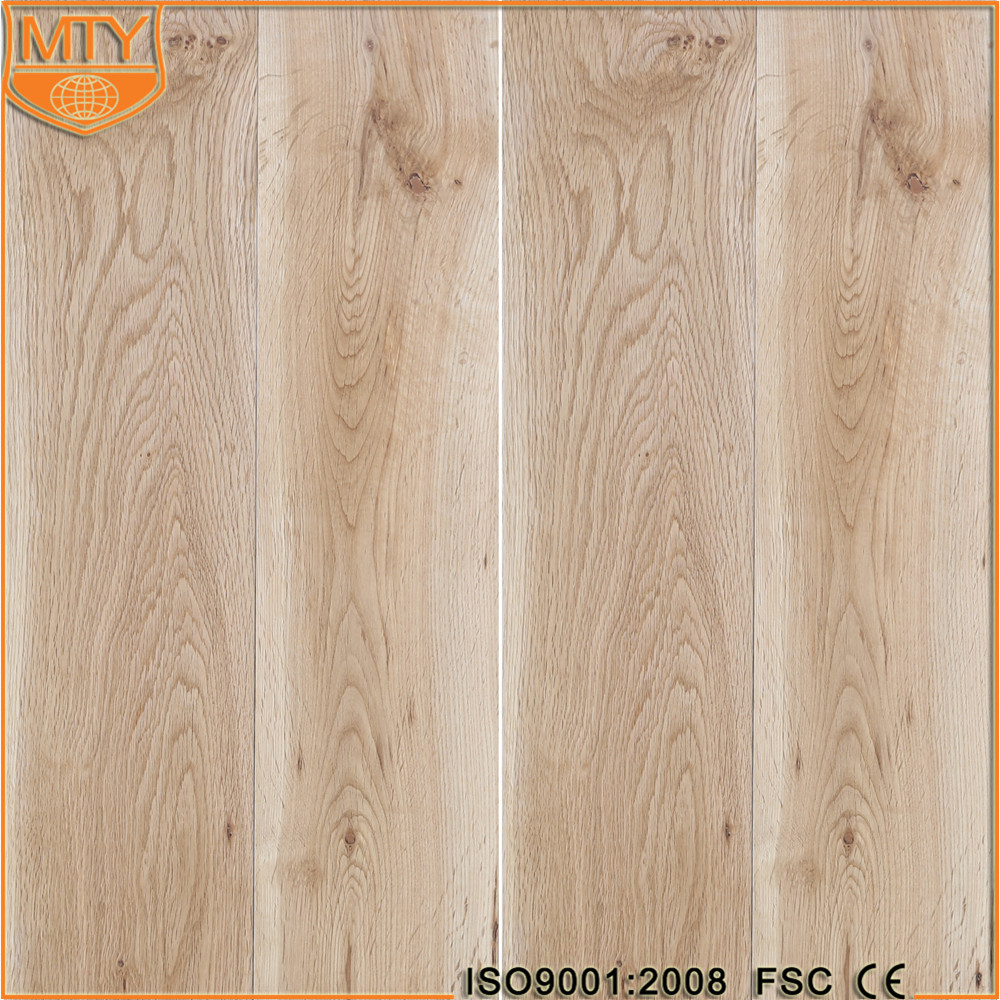 E-16 Premier Grade Natural Oil Indoor Oak Inlay Wood Floor