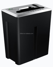 Vogue 10 feuilles cross cut shredder