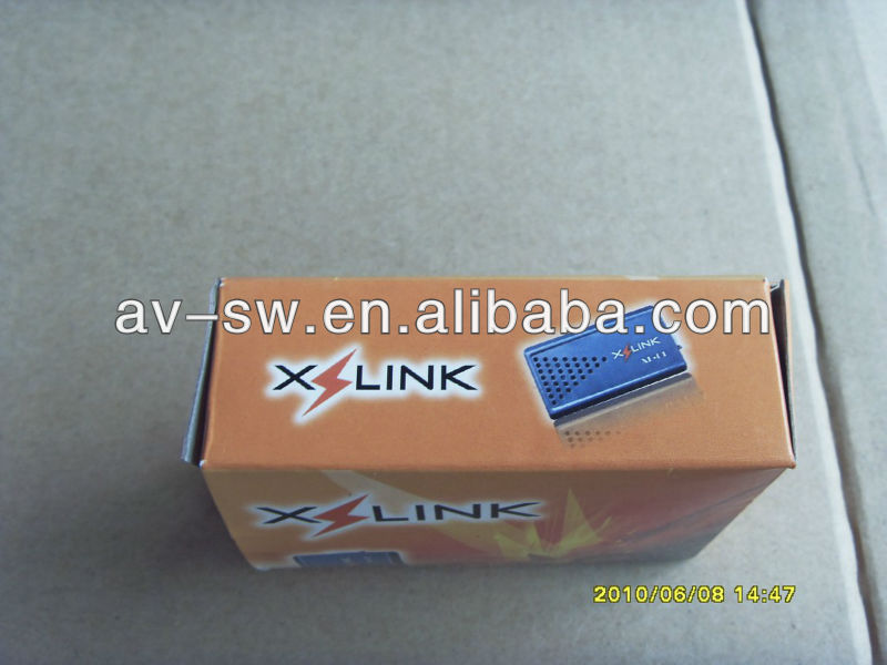 xzlink better zlink k1 iks dongle
