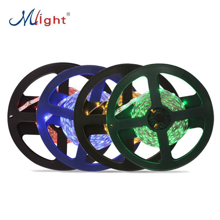 New arrival Bluetooth APP Controller DC 12V 5M IP20 SMD 5050 <strong>RGB</strong> cut led strip