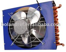 Fin type air cooled condenser (B2004)