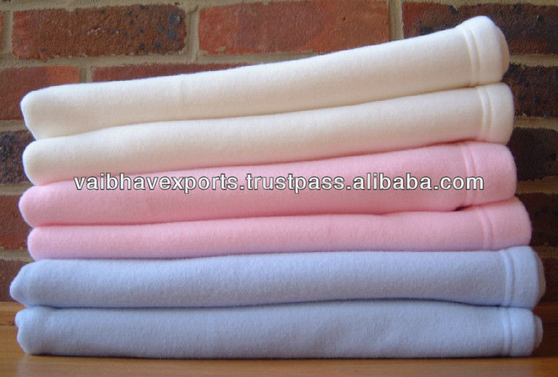 Cheap Baby Blanket Supplier