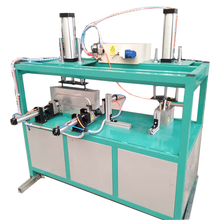 hot - selling customized WG - 2002 manual Hydraulic PVC Pipe Bender to be used as a sport utility for hurdles