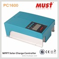 MUST 20A 30A 40A mppt 24v solar panel controller for solar inverter