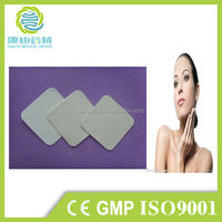 New arrival real factory QS9301 skin whitening patch active white glutathione