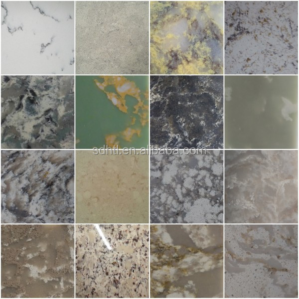 Horizon quartz stone , artificial quartz slab.