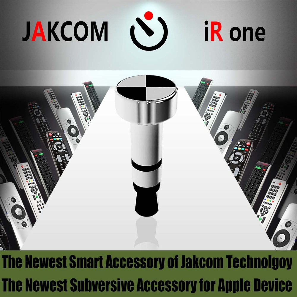 Jakcom Smart Infrared Universal Remote Control Computer Hardware&Software Graphics Cards Gtx 980 Nvidia Geforce Zotac