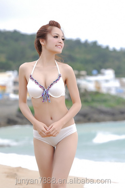sexy transparent women swim wear design your own bikini swimwear brand name bikini